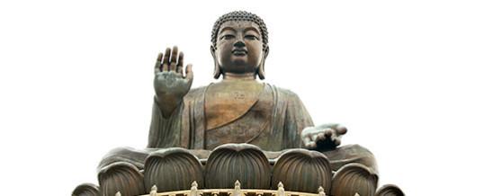 Einführung in den Buddhismus und seine Verbreitung in Asien